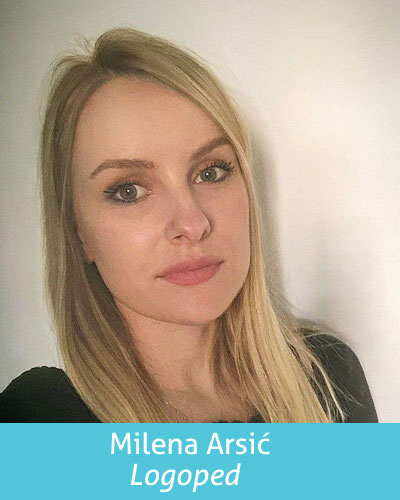 Milena Arsić