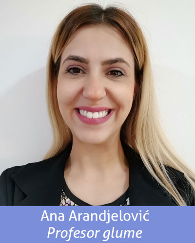 Ana Arandjelović