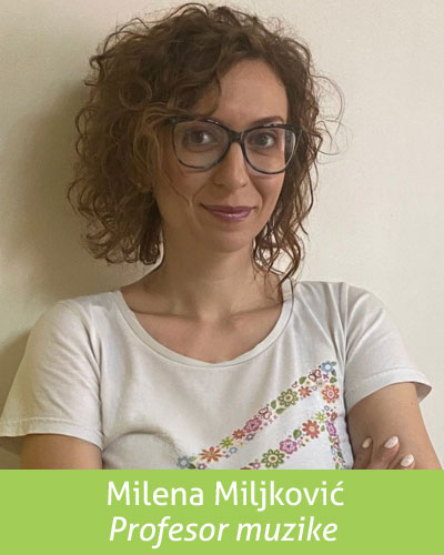 Milena Miljković